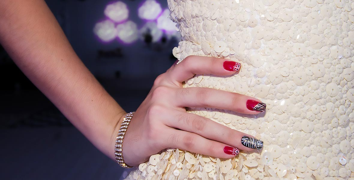 NVQ Level 2 Certificate in Nail Technology   London Academy of Beauty